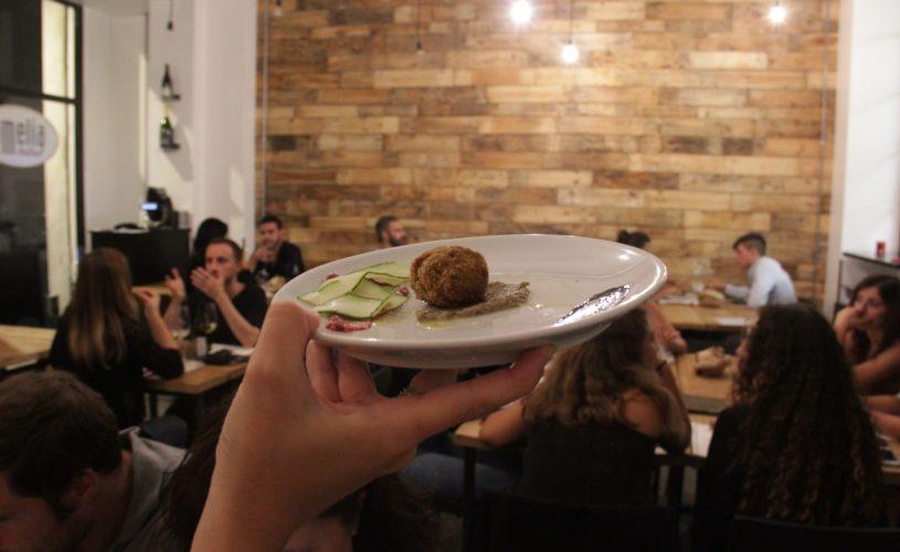 Cena Gourmet da Amelia Bistrot