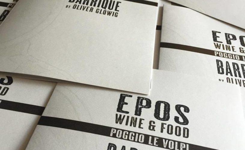 Poggio le Volpi Wine & Food