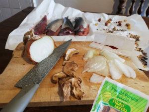 ingredienti_sgombro_porcini_zafferano2