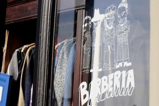 Barberia & Sartoria Mascagni: l'arte del rasoio, delle forbici, del pennello e del relax a Pisa
