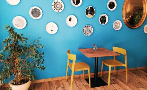 Ars Café & Bistrot Pisa