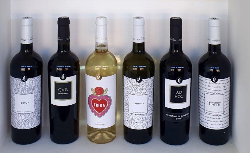 La Puglia, il Salento e il vino